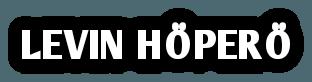 Levin Höperö | Luxus mökki | Levi